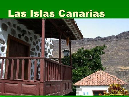 Las Islas Canarias. Sevilla, Andalucia Casa en Valencia.
