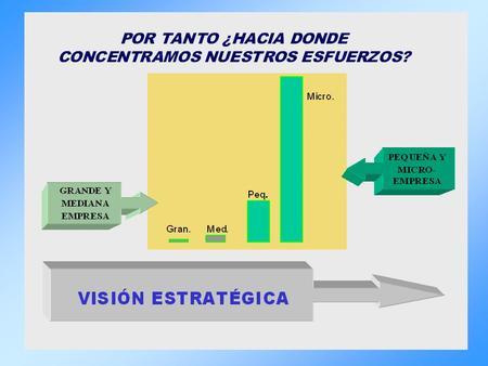 PROBLEMÁTICA A ENFRENTAR A pesar de la gran importancia de las MYPE en la economía local, regional y nacional, este sector empresarial enfrenta una serie.