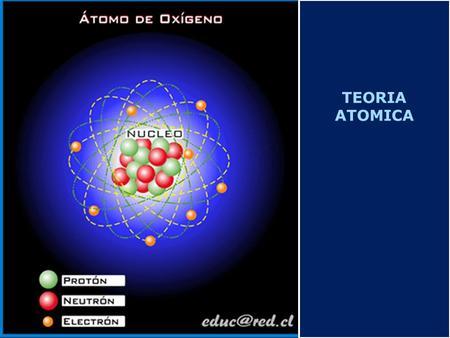 TEORIA ATOMICA. Fenómenos eléctricos: ELECTROSTÁTICA En la naturaleza hay electricidad en todas partes. Las tormentas (*) son quizás las manifestaciones.