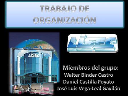 Lisec es un grupo de empresas dedicado a la producción de maquinaria para la fabricación de vidrio plano y doble acristalamiento a gran escala, utilizando.