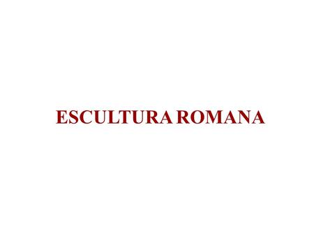 ESCULTURA ROMANA. Ara Pacis Ara Pacis. Detalle de la Tierra.