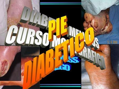 DIABETES MELLITUS DATOS ESTADISTICOS Se considera un problema de salud mundial. El 5 a 6% de la población general de EEUU es diabética. El 18% de la población.