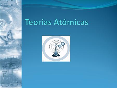 Objetivo: Conocer y comprender el modelo cuántico del átomo. Reconocer e identificar números cuánticos.